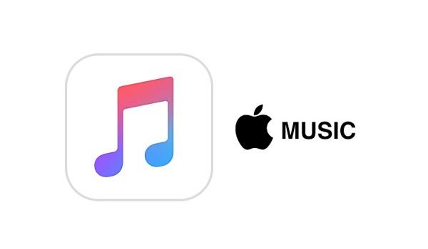 ミュージック アップル