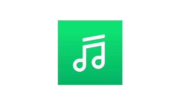 line music  できない